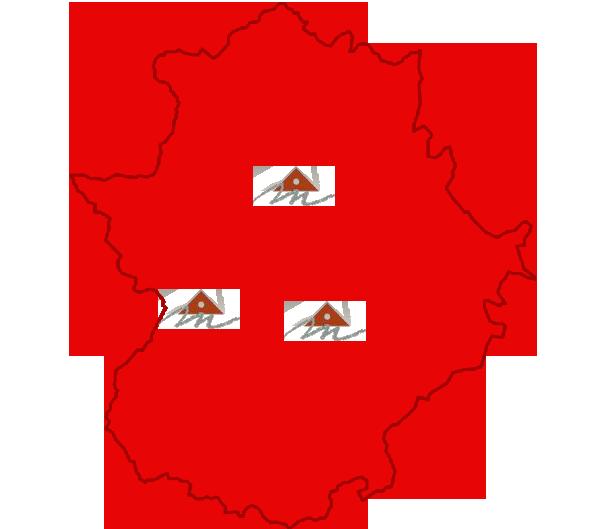 mapa-extremadura